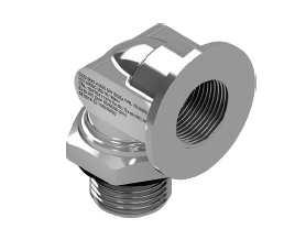 SWIVEL ADAPTOR