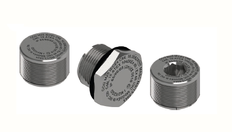 STOPPER PLUGS